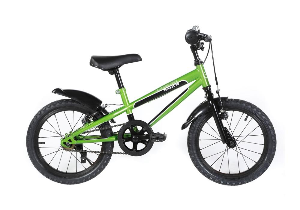 CyclAtlantic - Rent a Kids Bike