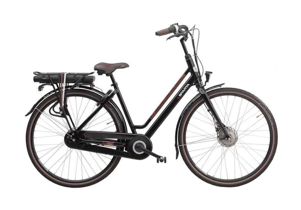 CyclAtlantic - Rent an Electric Bike