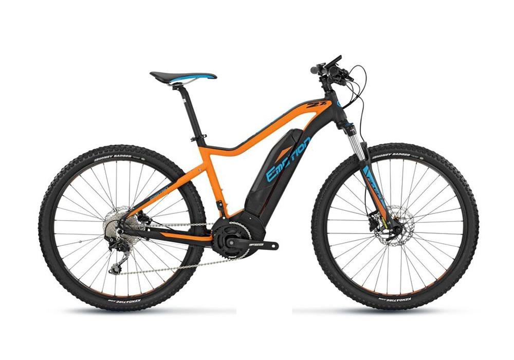 CyclAtlantic - Location de Vélo électrique VTT