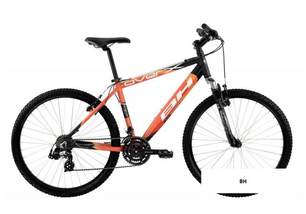 "CyclAtlantic - Location de VTT 26"" ou 27.5"" adult"